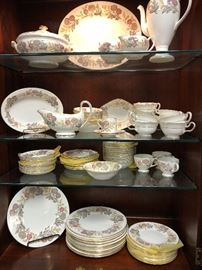 "Wedgewood ""Litchfield"""