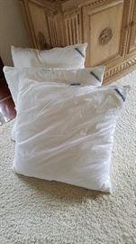 Kreiss Pillows