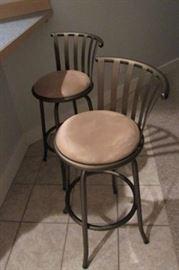 long bar stools