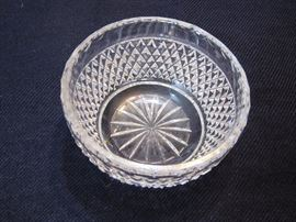 Irish Waterford Crystal