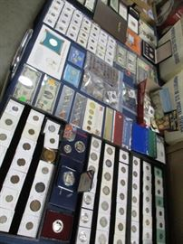 Coin Collection