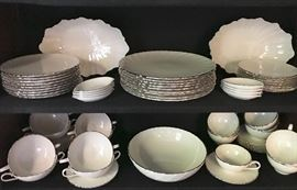 Lenox  Sold as a set