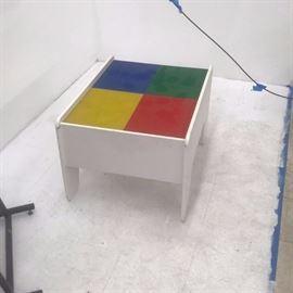 $100 LEGO storage