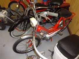 Motobecane Cady moped
