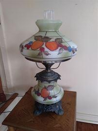 Nice Old Lamp