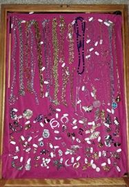 Lots of Ear Rings and Pins