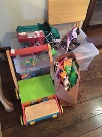 kids toys and accessories