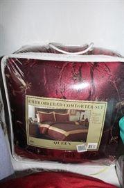 Comforter sets - excellent condition