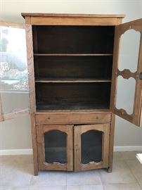 Antique Pie Safe