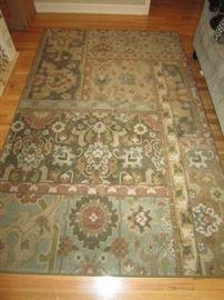 """Karastan rug-""""Bellingham"""""""