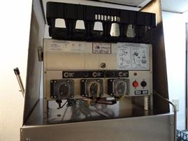 American Dish Service Commercial Dish Washer With ...
