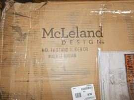 McLeland TV Stand