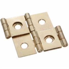 Stanley Cabinet Hinges - 5 Sets