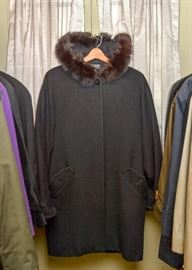 Women's Coats & Outerwear