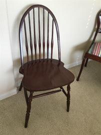 Antique chair $45.