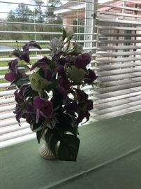 Silk plant $5