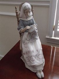 Lladro. One of over 10 that will be at auction