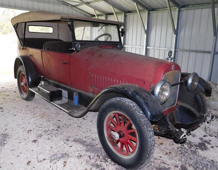 1923 Studebaker