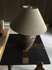 Occasional Lamps