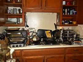 Cookware,Springhill