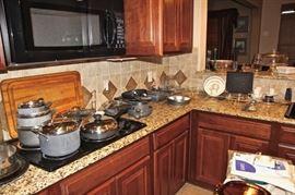 Cookware,Texana