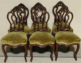 Fancy Victorian & French furniture