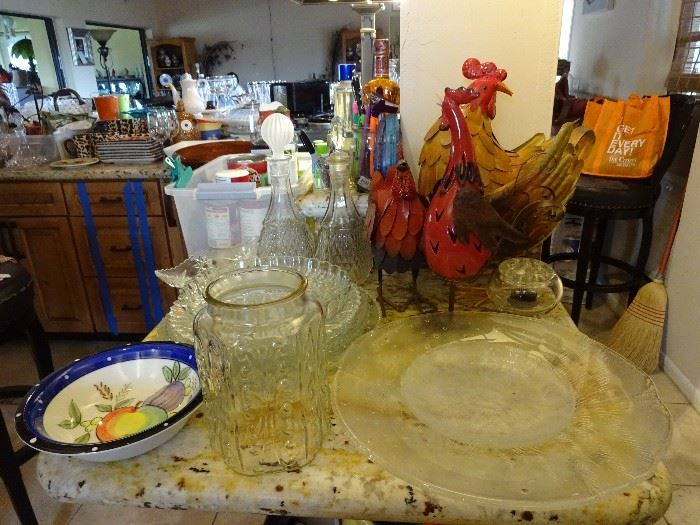 Susie's Key West Estate Sales - Cudjoe Gardens Moving Sale