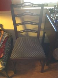 Dining Chair (goes with set)