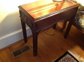 End Table $ 100.00