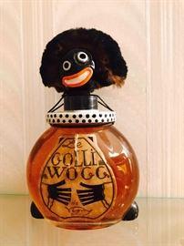 Rare Le Golliwogg perfume by Vigny