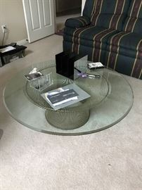 Mid Modern Coffee Table