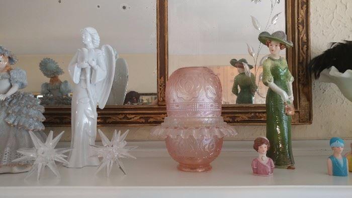 Livonia Estate Sale Dolls Jewelry Fine Porcelain Poof Estate
