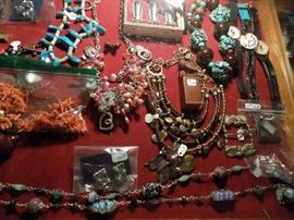 Great jewelry priced for budgets! Great bargains!