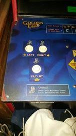 Golden Tee Golf Arcade Game
