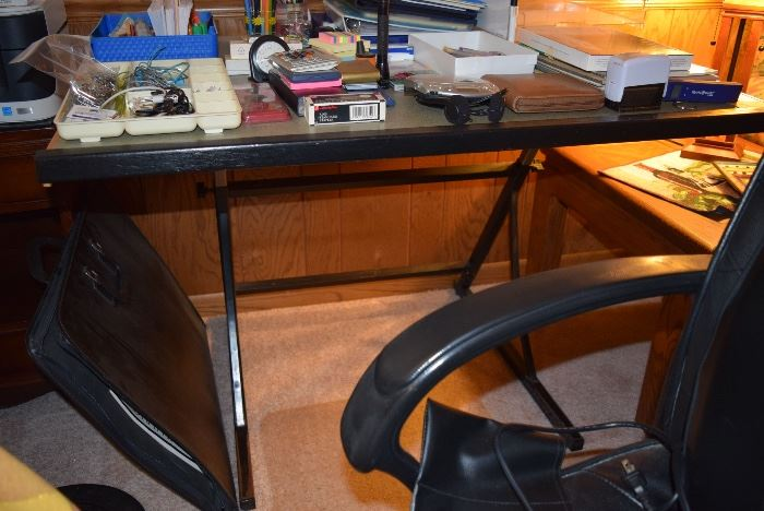 Draftsman table
