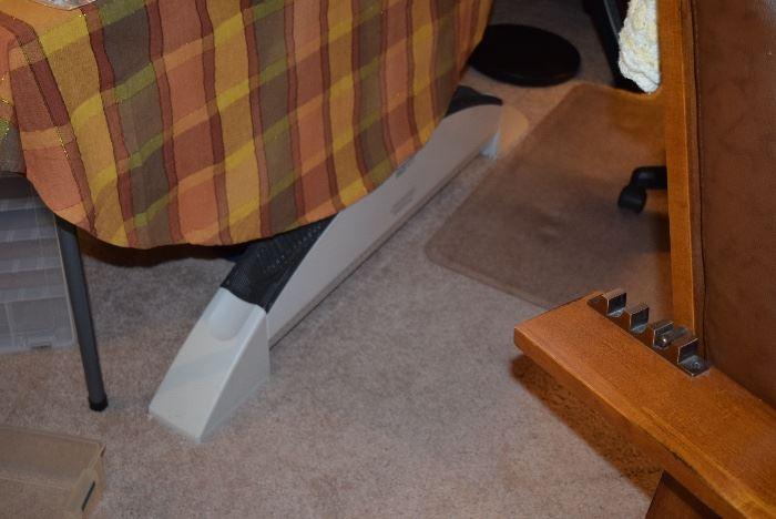 floor heater