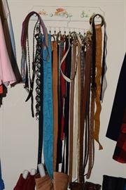 womens belts