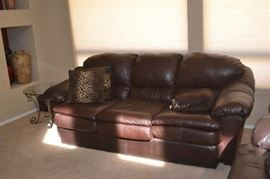 Sleeper Sofa by Ashley Furniture