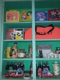Lunch Boxes, Coca-Cola