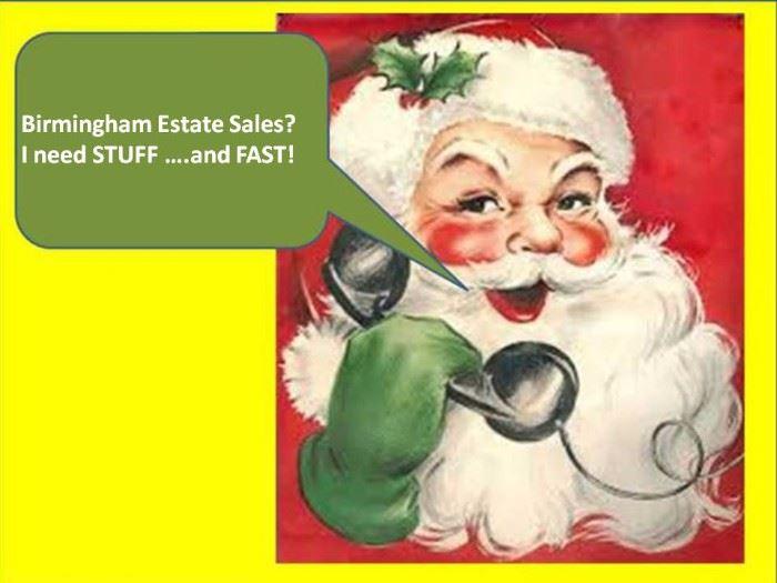 BES Santa calls