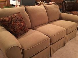 Lane sofa sleeper