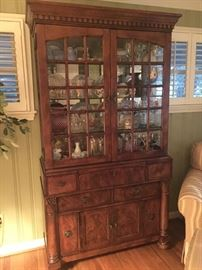 Haverty Gold series buffet