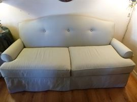 Super comfy, Thomasville Sofa (light green) Great condition