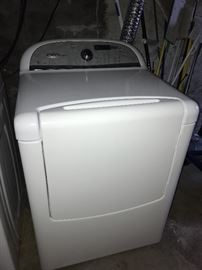 Newer Whirlpool dryer