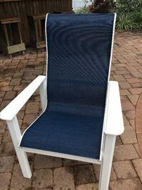 Hatteras chairs