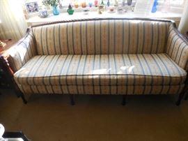 Sheraton Style Paine Furniture Sofa