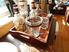 Drink ware accessories