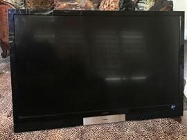 "47"" Vizio Flat Screen TV Model:SV471XVT"
