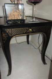 DREXEL END TABLES