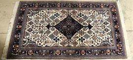 Beautiful Persian area rug